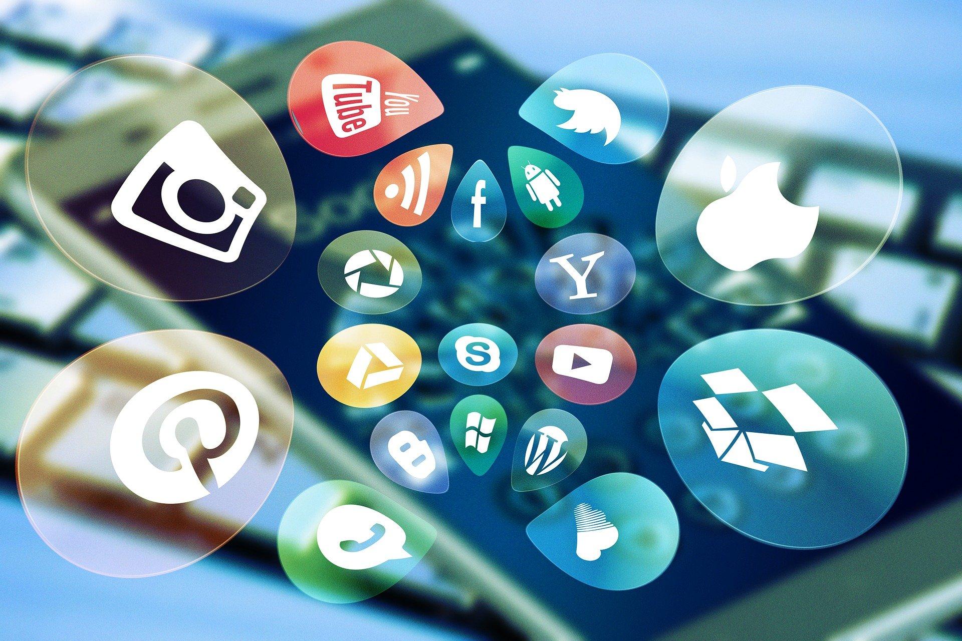 W czym może pomóc Ci agencja social media?